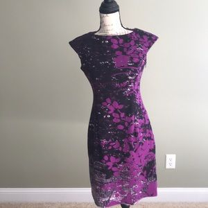 Gently used summer dress
